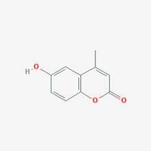 Picture of  6-HYDROXY-4-METHYLCOUMARIN