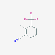 Picture of 2-Methyl-3-(trifluoroMethyl)benzonitrile