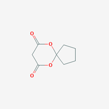 Picture of 6,10-Dioxaspiro[4.5]decane-7,9-dione