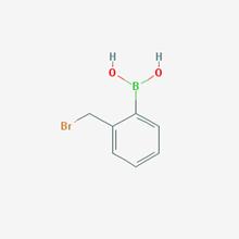 Picture of 2-Bromomethylphenylboronic acid