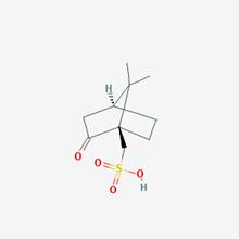 Picture of ((1R,4S)-7,7-Dimethyl-2-oxobicyclo[2.2.1]heptan-1-yl)methanesulfonic acid